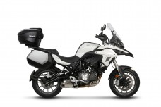 Benelli TRK 502 ABS SHAD Extras II