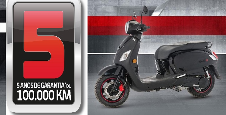 Scooters125cc
