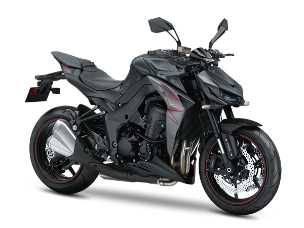 Z1000 ABS MY2019