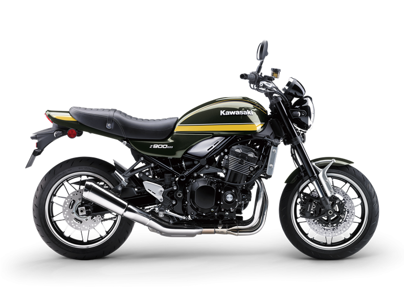 Z900 RS ED. ESPECIAL MY2020
