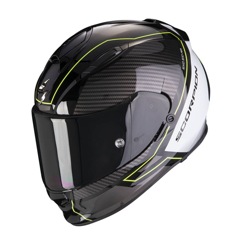 CAPACETE SCORPION EXO-510 AIR FRAME