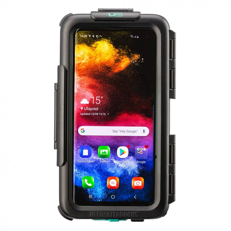 SUPORTE TELEMOVEL GALAXY S9 / S9+ ULTIMATE-ADDONS