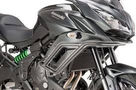 CRASH BARS PUIG KAWASAKI VERSYS 650