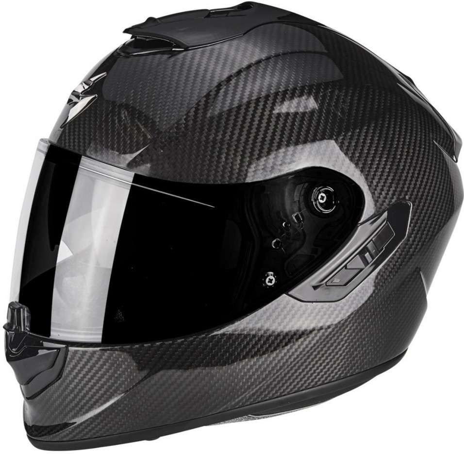 CAPACETE SCORPION EXO 1400 AIR CARBON