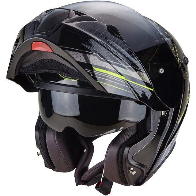 CAPACETE SCORPION EXO 920 Satellite
