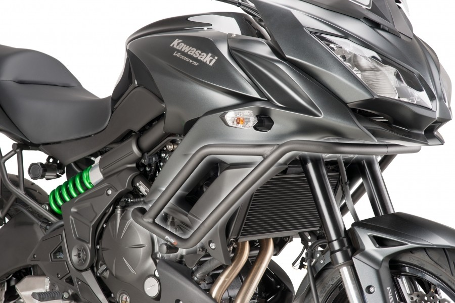 PROTECTOR MOTOR PUIG VERSYS 650