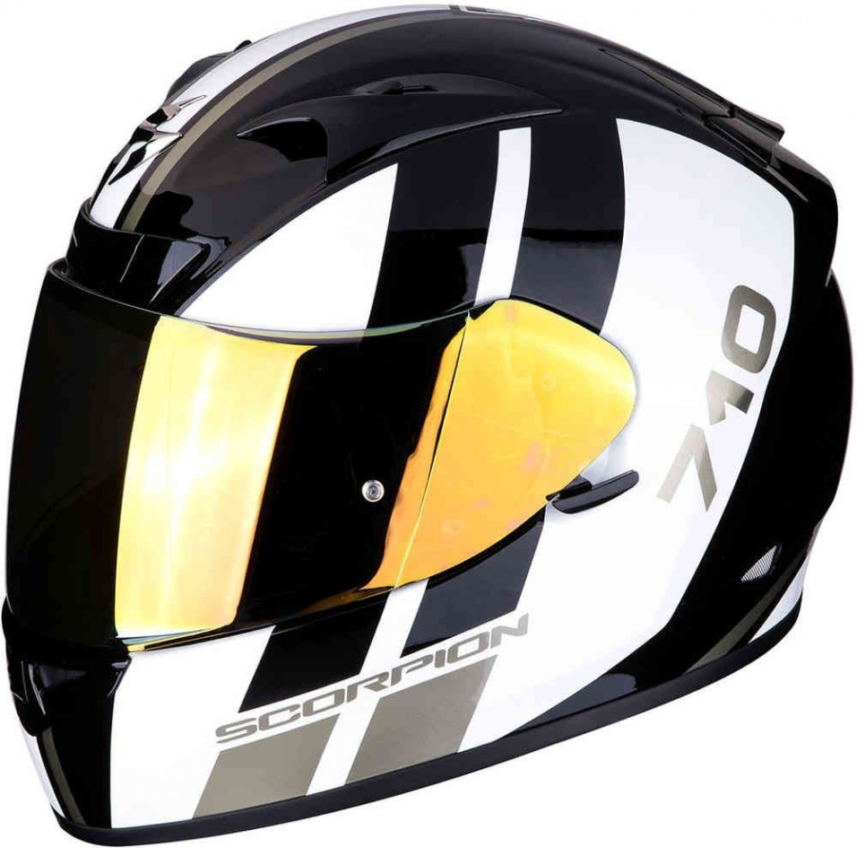 CAPACETE SCORPION EXO-710 AIR GT