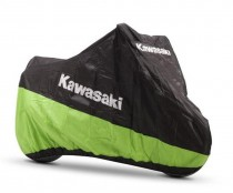 CAPA KAWASAKI INDOOR MEDIA