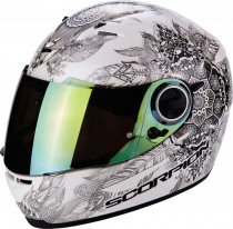 CAPACETE SCORPION EXO 490 DREAM