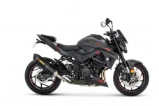 GSX-S 750 BLACK EDITION ABS