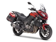 Versys 1000 ABS Tourer +