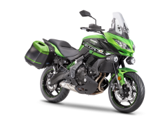Versys 650 ABS Special Edition Tourer +