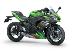 NINJA 650 ABS KRT EDITION MY2020