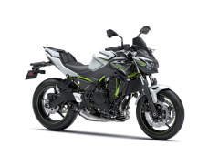 Z650 ABS PERFORMANCE