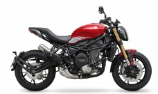 Benelli BN 702S ABS