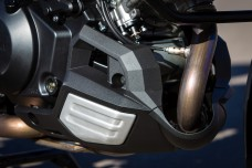 1000-Carenagem Inferior para Suzuki V-Strom 1000 ABS