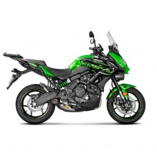 Akrapovic sports exhaust for Versys 650 (Full system)