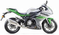 Benelli BN 302 R ABS