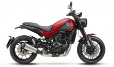 Benelli Leoncino 502  ABS