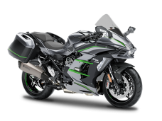 NINJA H2 SX SE+ Performance Tourer