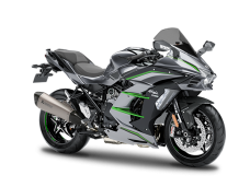 NINJA H2 SX SE+ Performance