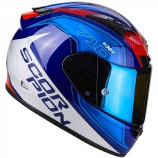 CAPACETE SCORPION EXO-710 AIR MUGELLO