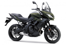Versys 650 ABS MY2020