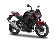 Z 400 PERFORMANCE ABS