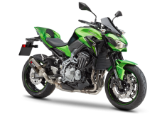 Z900 ABS PERFORMANCE